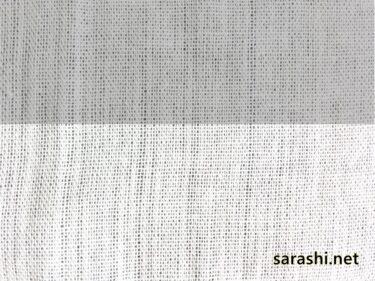SARASHI No.11