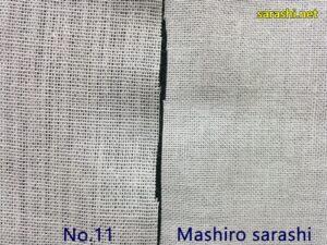 SARASHI No11 03